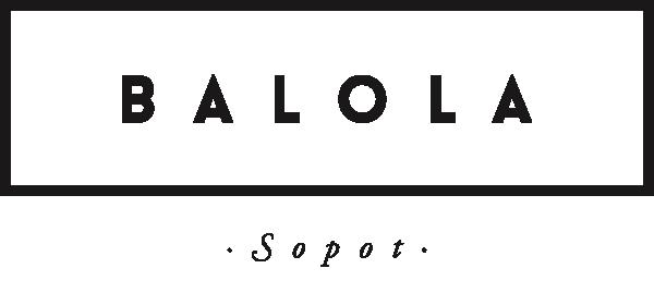 Balola Sopot - Logo