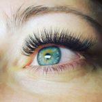 Przedłużanie rzęs Balola, Eyelash extensions