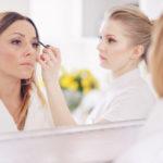 Make-up Lekcje makijażu Balola Sopot