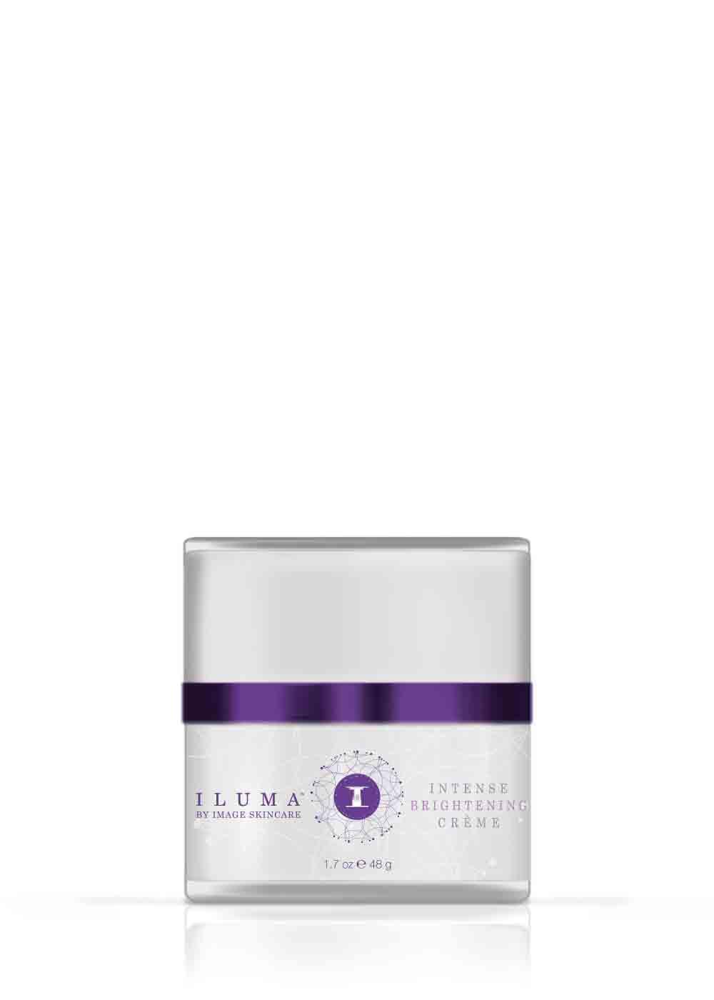 iluma intense brightening creme